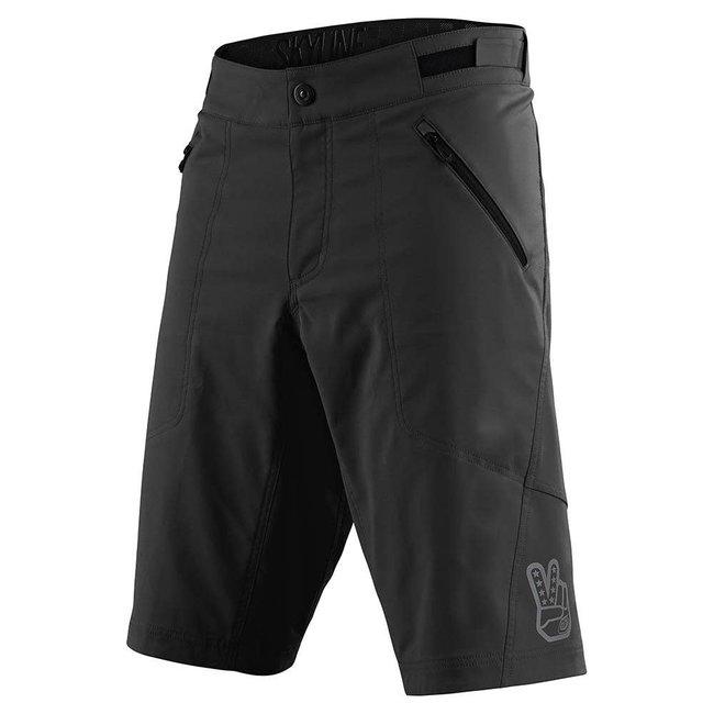 Troy Lee Designs Troy Lee Designs Skyline Shorts W/Liner, Black