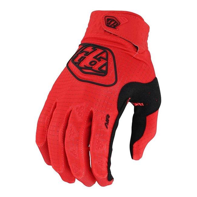Troy Lee Designs Air Glove, Red