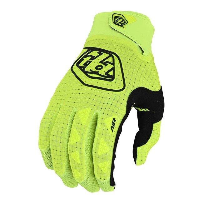 Troy Lee Designs Air Glove, Flo Yellow