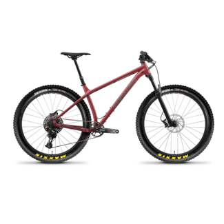 Santa Cruz Bicycles Santa Cruz 2021 Chameleon Alloy D 27+  Wheels