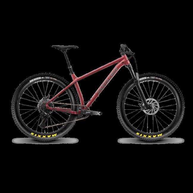 Santa Cruz 2021 Chameleon Alloy D 27+  Wheels