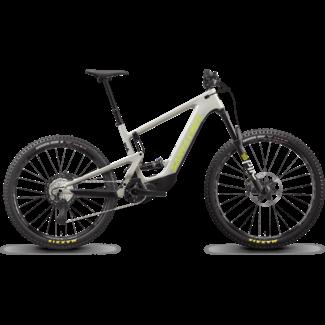 Santa Cruz Bicycles Santa Cruz 2021 Heckler MX CC XT