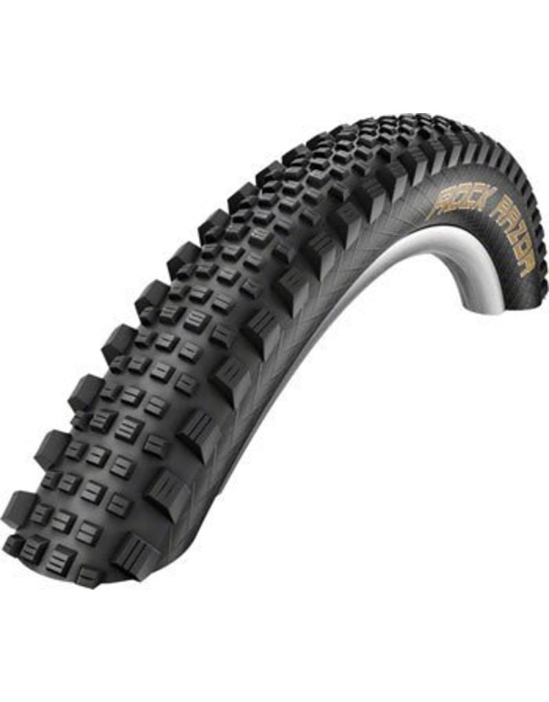 Schwalbe Schwalbe Rock Razor Tubeless Easy SnakeSkin Tire