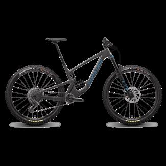 Santa Cruz Bicycles Santa Cruz 2022 Hightower C S Carbon