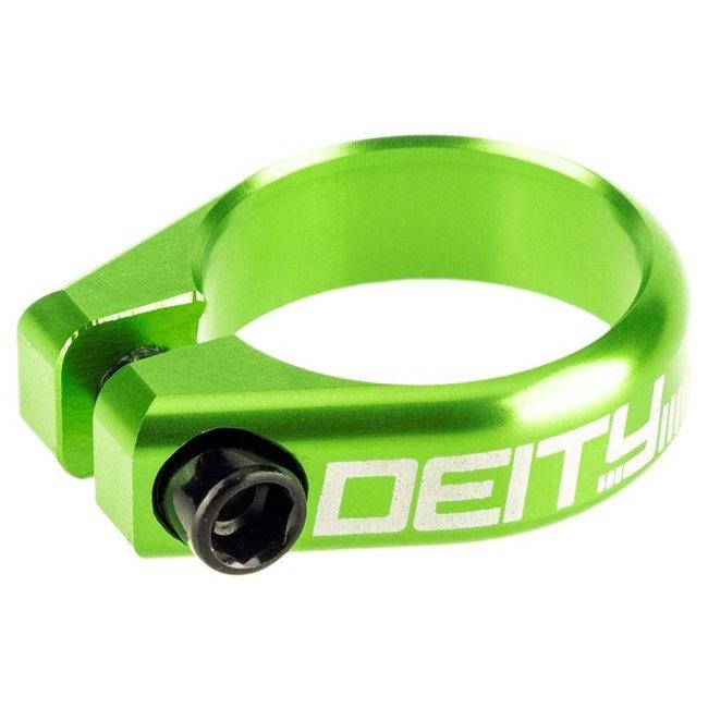 Deity Circuit 36.4mm Seatpost Clamp