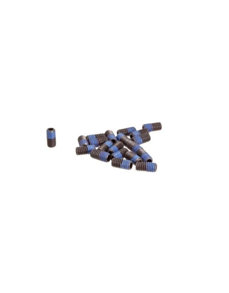 Deity Components Deity Decoy Pedal Pin Kit
