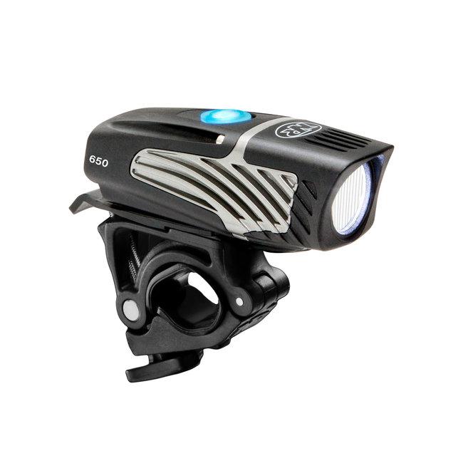 NiteRider Lumina Micro 650 LED Cordless Light System