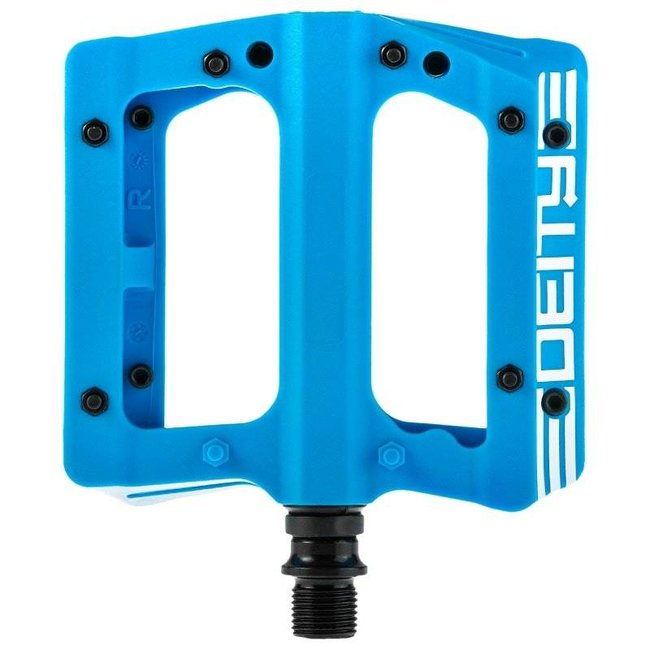 Deity Components Deity Compound V2 Flat Pedals