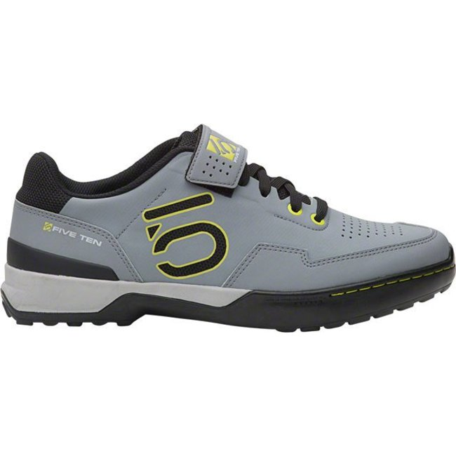 Five Ten Men's Kestrel Lace  Clipless Mountain Shoe