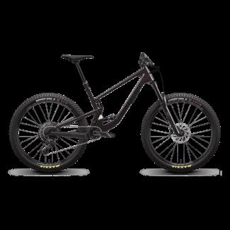 Santa Cruz Bicycles Santa Cruz 2022 5010 C S Purple