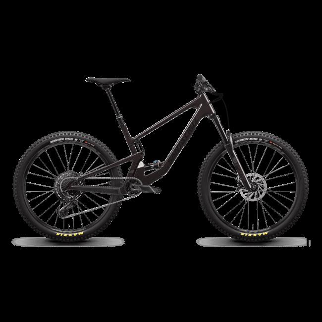 Santa Cruz 2022 5010 C S Purple