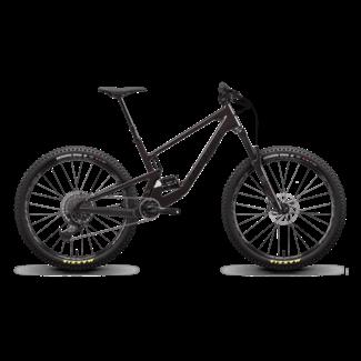 Santa Cruz Bicycles Santa Cruz 2022 5010 CC XO1 Purple