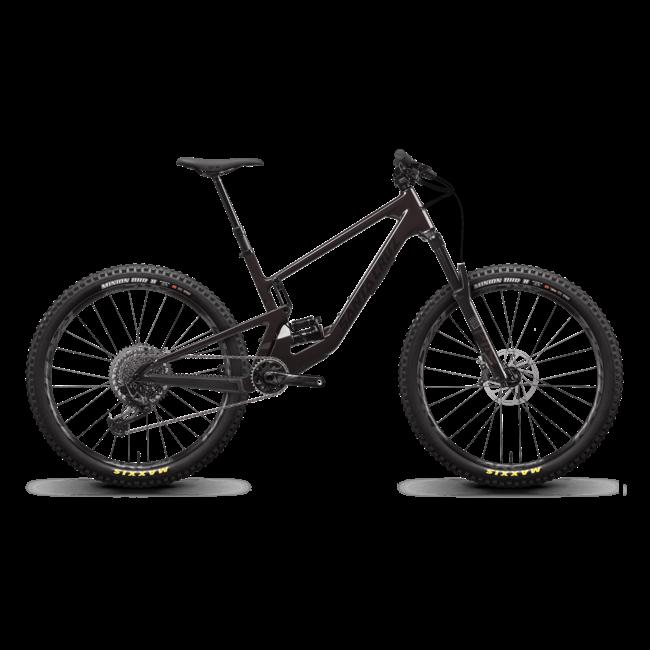 Santa Cruz 2022 5010 CC XO1 Purple