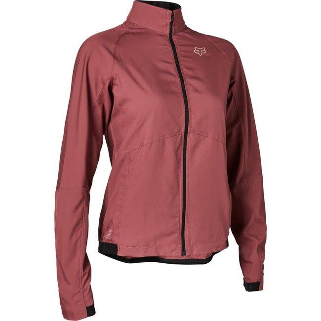 Fox Women's Ranger Wind Jacket