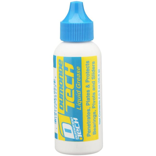 Dumonde Tech Liquid Grease 2oz