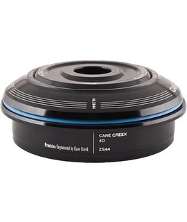 Cane Creek Cane Creek 40 ZS44/28.6 Short Cover Top Headset Black