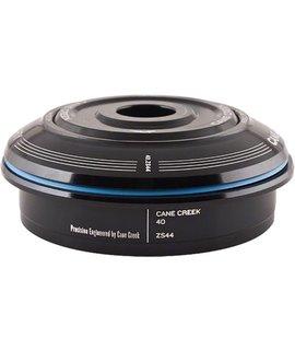 Cane Creek Cane Creek 40 ZS44/28.6 Short Cover Top Headset Black