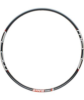 "Stan's No Tubes Flow MK3 27.5"" disc rim, black - 32h"