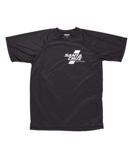 Santa Cruz Bicycles Santa Cruz Tech Tee