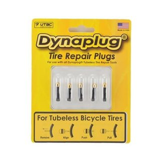 Dynaplug Dynaplug Repair Plugs