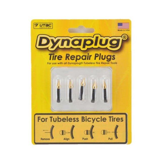 Dynaplug Repair Plugs