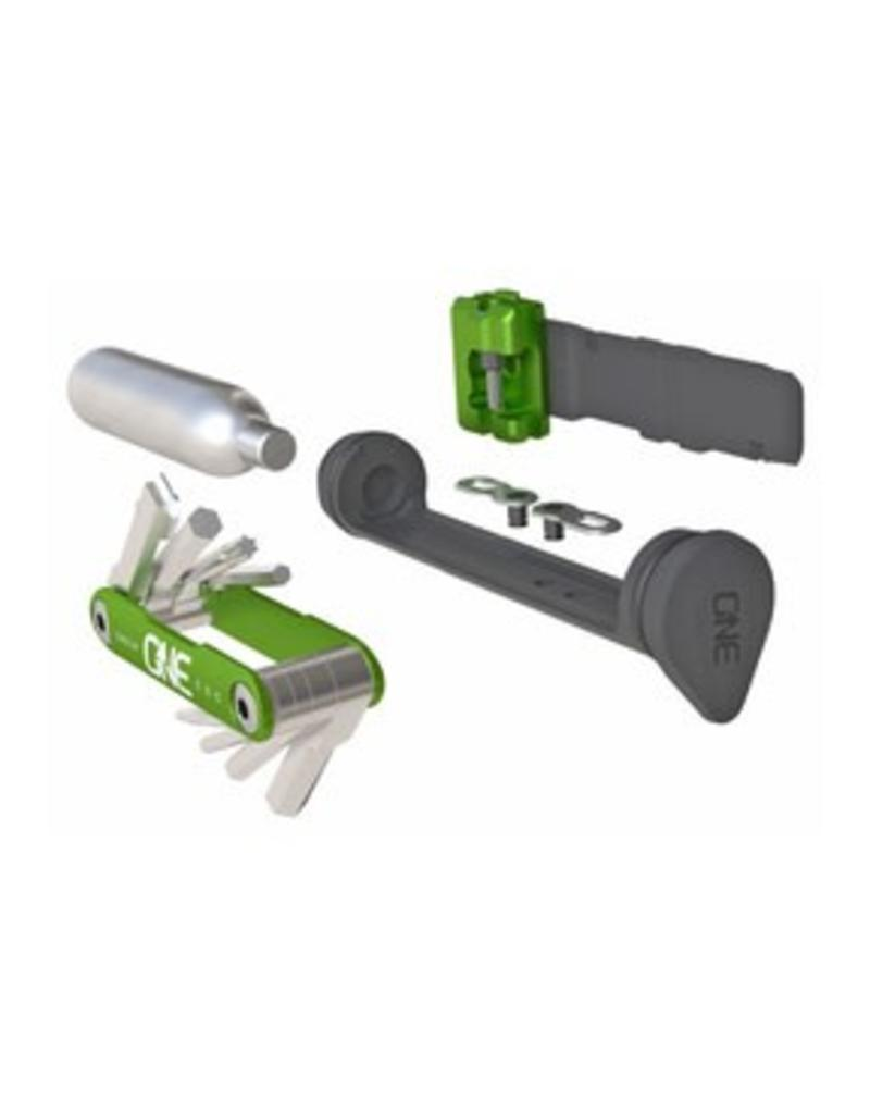 OneUp Components OneUp Components EDC Multi Tool, Green