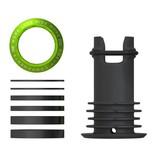 OneUp Components OneUp Components EDC Top Cap, Green