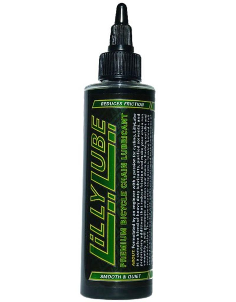 Lilly Lube Chain Lube 4.23oz