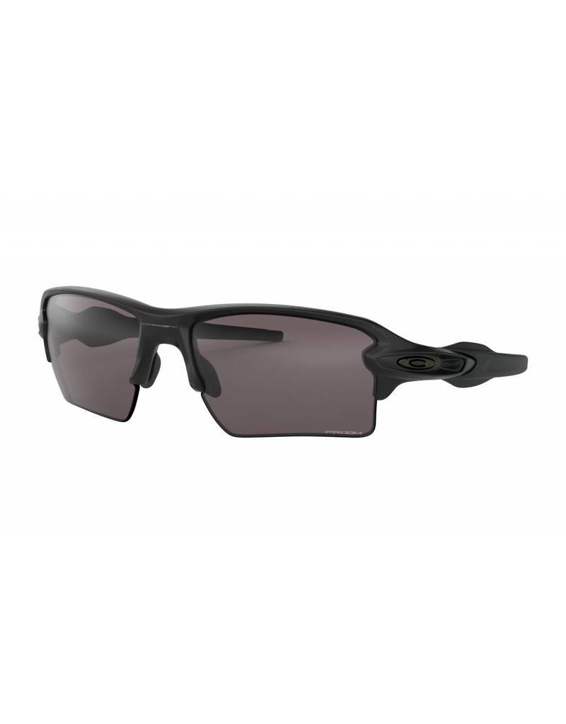 Oakley Oakley Flak 2.0 XL, Matte Black Frame w/ PRIZM Black Lens