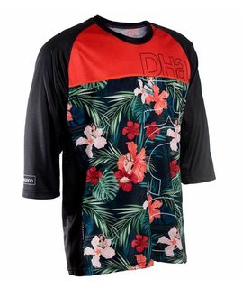 DHaRCO DHaRCO Mens 3/4 Sleeve Jersey