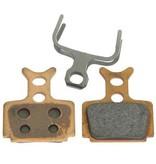 Formula Disc Pads, R1/One/Mega/RX/RO/C1/Cura - Sintered/Steel