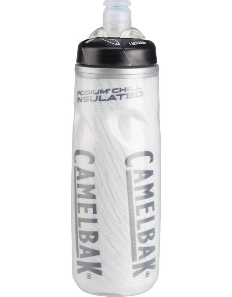 Camelbak Camelbak Podium Chill Water Bottle: 21oz Race Edition