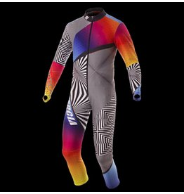 ENERGIAPURA ENERGIAPURA SKIN SUIT ADULT OPTICAL RAINBAW