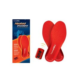 THERMACELL THERMACELL SEMELLES CHAUFFANTES   LARGE
