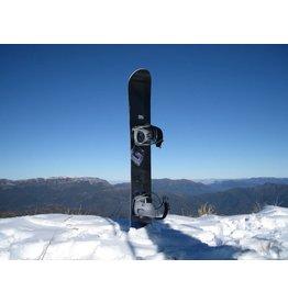 SNOWBOARD RENTAL: MULTIPLE DAYS TARIFF per day