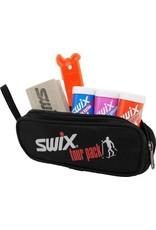 SWIX TOUR PACK ( V20- V40- V60- SYNTHETIC CORK - GROOVE)