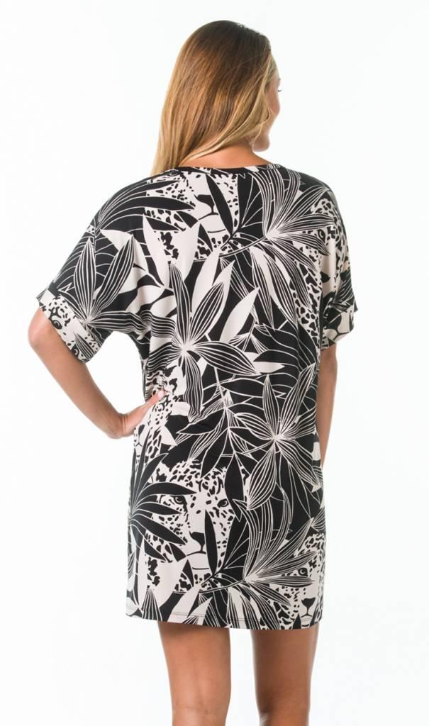 TORI RICHARD  BRANDY DRESS SPOT ON