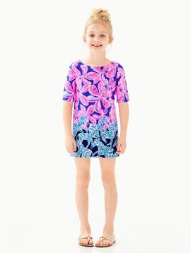 LILLY PULITZER LITTLE LILAH DRESS