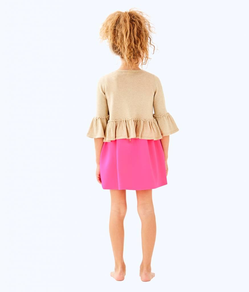 Girls Langley Sweater