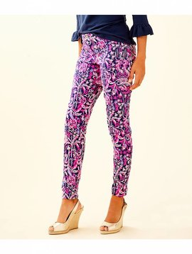LILLY PULITZER KELLY SKINNY ANKLE PANT