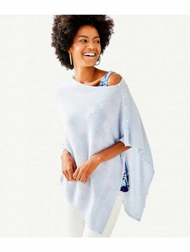 LILLY PULITZER BRITTA CASHMERE WRAP