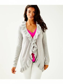 LILLY PULITZER SHERE CASHMERE CARDIGAN