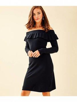 LILLY PULITZER MODA SWEATER DRESS