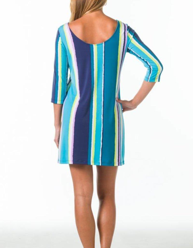 TORI RICHARD Emily Dress
