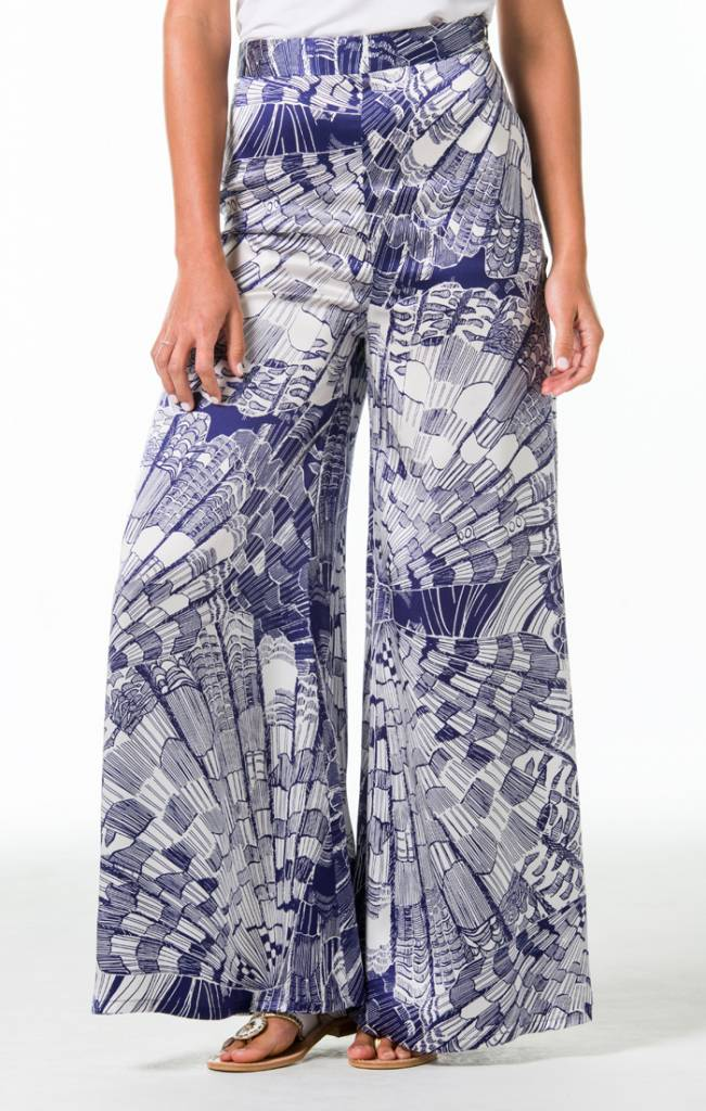 TORI RICHARD Josephine Pant In A Lotta Clam