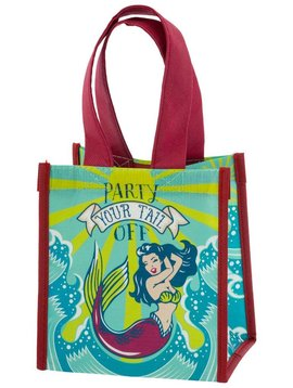WIT GIFT BAG MERMAID