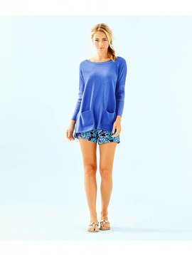 LILLY PULITZER COBO SWEATER
