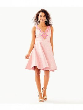 LILLY PULITZER ELANIE DRESS