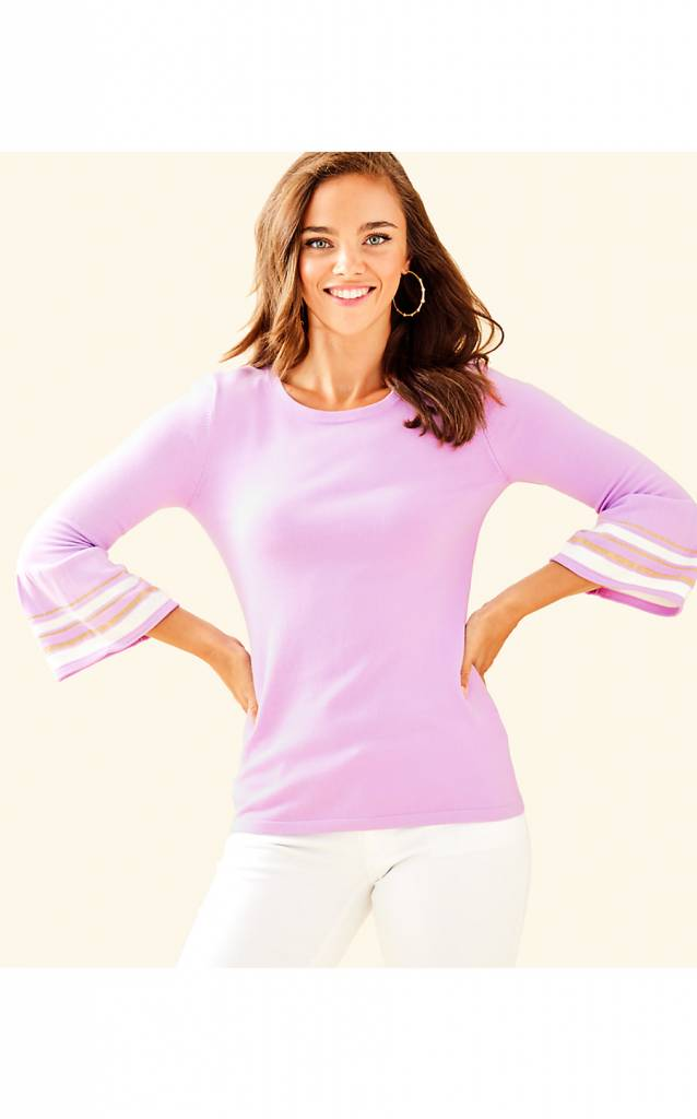 LILLY PULITZER CALLEE SWEATER