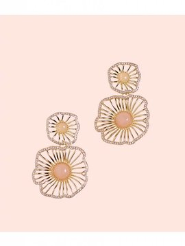 LILLY PULITZER 000559 SHOW STOPPER EARRINGS
